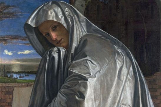 Dentro la bellezza2 - Giovanni Girolamo Savoldo, Maria Maddalena, 1530- 1540