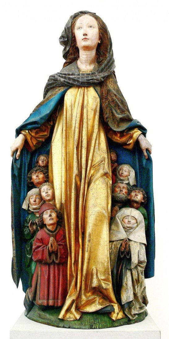Madonna di Ravensburg
