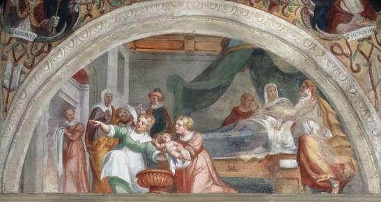 Natività S. Giovanni Battista