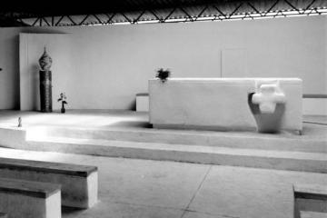 nuove chiese africane - Burundi. Missione di Kayongozi