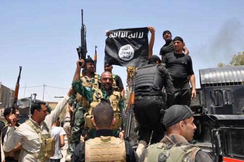 «Apprendisti stregoni» arabi Così è cresciuto il Califfato