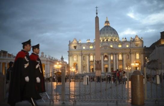 """el mito de las """"grandes riquezas"""" del Vaticano1"""