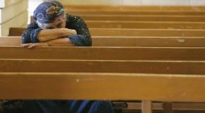Iraq cristiani perseguitati11