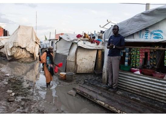 Sud Sudan, Malakal distrutta dalla guerra tra governativi e ribelli