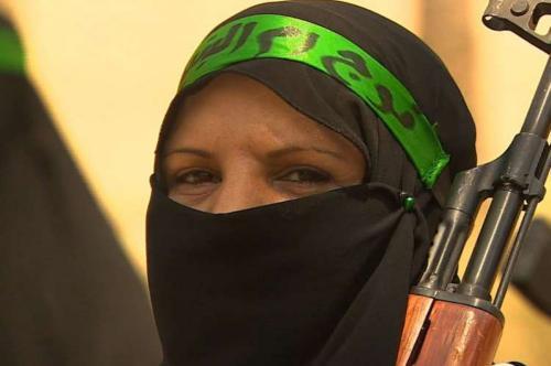 Così le giovani lasciano Londra per il jihad