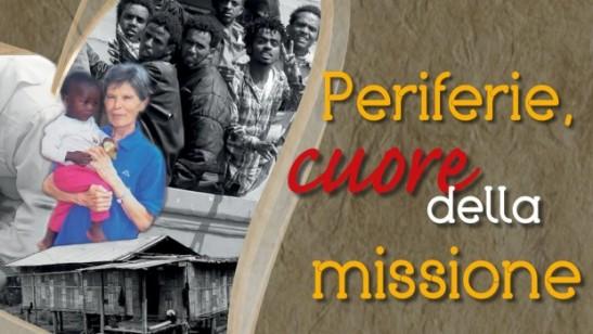 Giornata Missionaria Mondiale 4