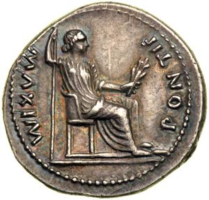 La moneta di Tiberio1
