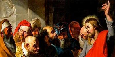 Matteo 22, 34-40 1