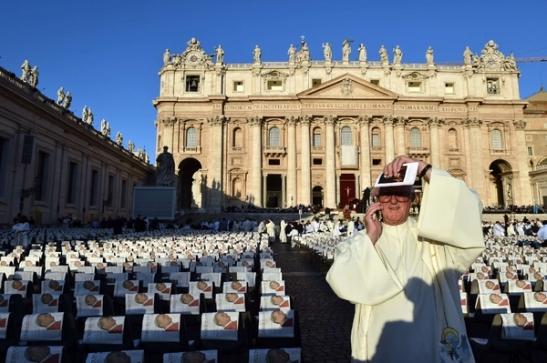 Paolo VI la festa liturgica stabilita per il 26 settembre 1