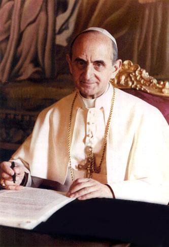 Paul VI 1