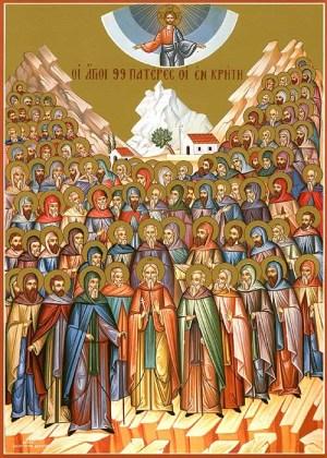 Solennità di Tutti-i-Santi