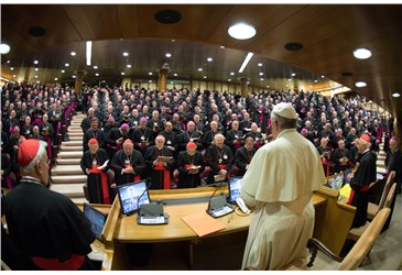 Synod on the Family 4