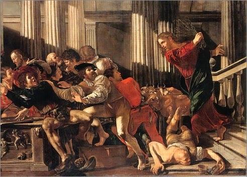 Giovanni 2, 13-22