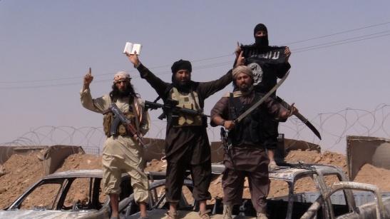 Il jihadista della porta accanto