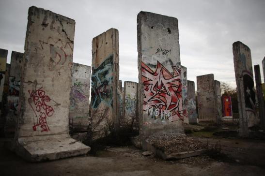 La caduta del Muro di Berlino4