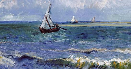 Les-Saintes-Maries-de-la-Mer