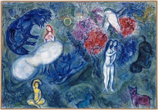 Marc-Chagall-Paradise-7-