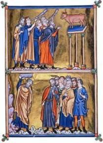 MOSE-SINAI 3