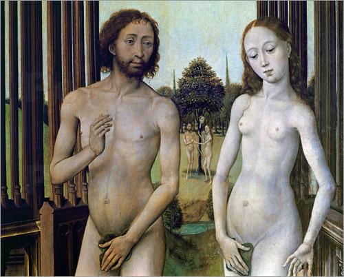 adam and eve in the garden of eden4
