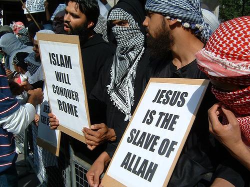 Cristiani i più perseguitati nel mondo