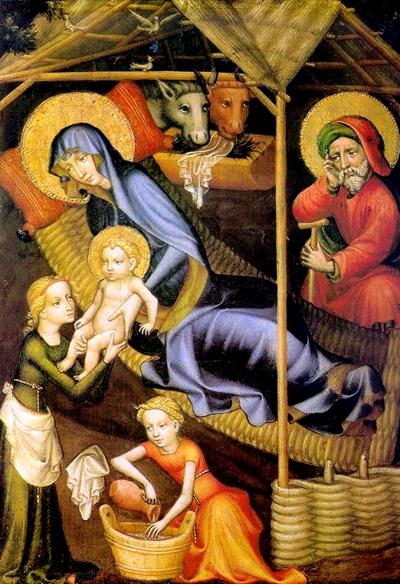 Natividade C. 1400