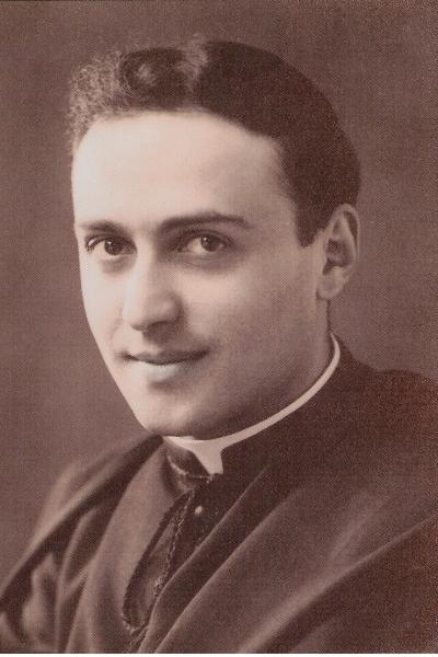 Padre Joaquim Carreira