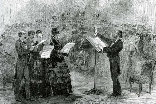 Verdi, la fede dopo la traviata