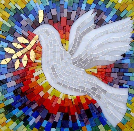 Vi do la mia pace 6