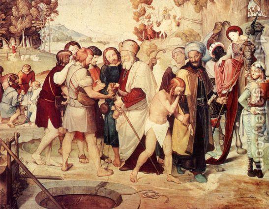 18 Joseph, le fils préféré de Jacob2