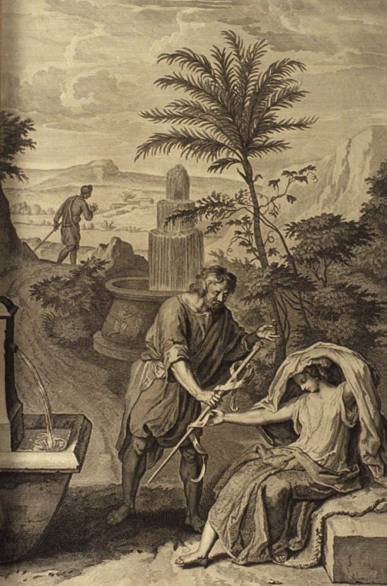 19 Figures_Judah_Gives_his_Signet,_Bracelets_and_Staff_in_Pledge_to_Tamar