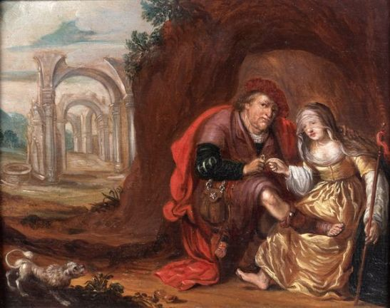 19 Juda et Tamar