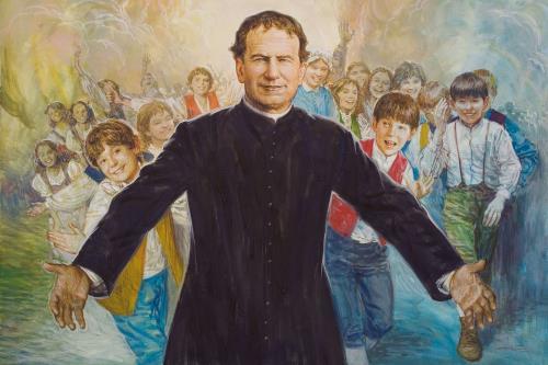 200 anni con don Bosco, via alle celebrazioni
