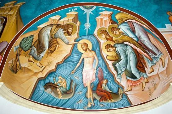 Battesimo di Gesù - Listener