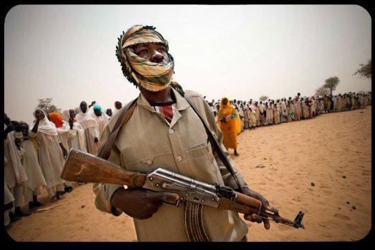 Conheça o Boko Haram, de seita extremista a grupo armado.