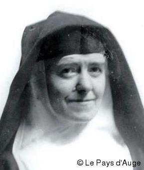Léonie Martin, soeur de Thérèse de Lisieux
