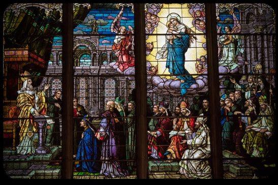 Os evangélicos são mais católicos do que eles imaginam.