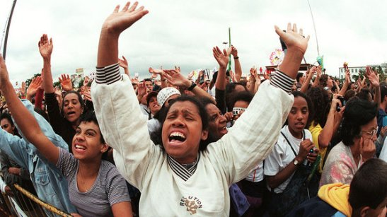 protestantes-pentecostais
