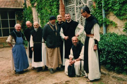 Tibhirine, le lettere del priore de Chergé ucciso nel 1996