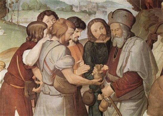 22 Giuseppe e il perdono