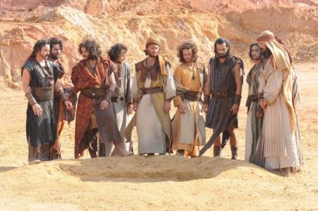 22 José e o perdão