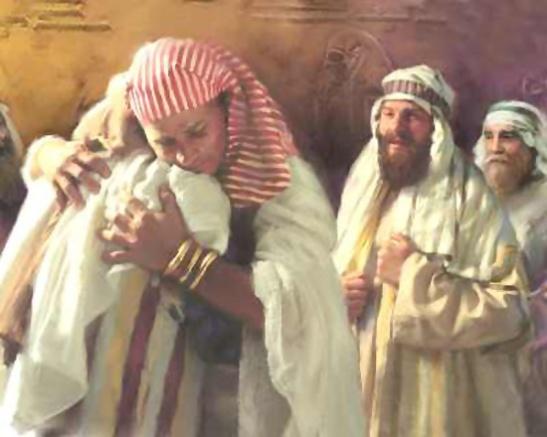 22 José y el perdón 1