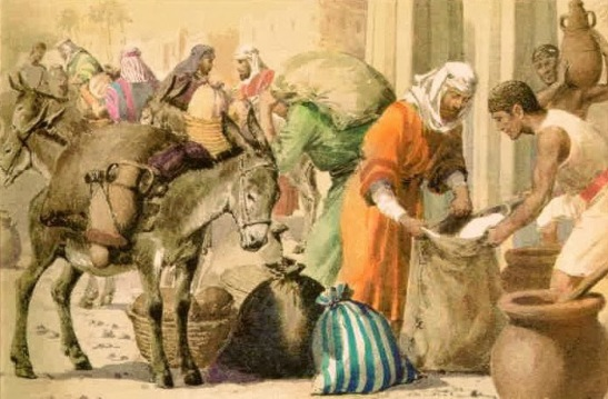 22 José y el perdón