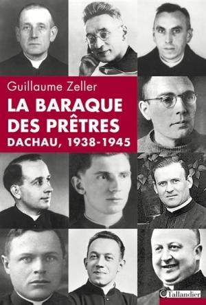 Dachau fu il più grande cimitero di preti cattolici