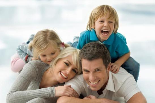 Identità sessuale, vita e famiglia