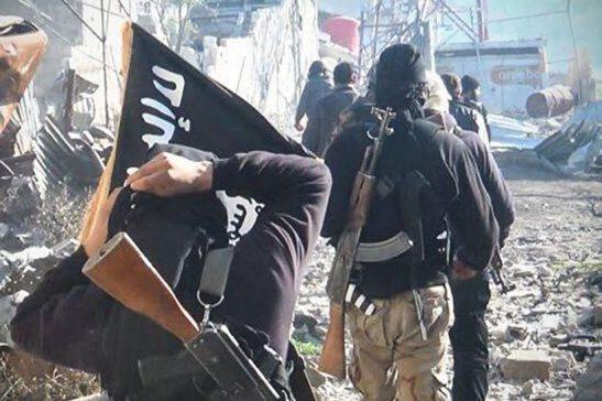 L'Isis uccide ancora, altri 15 cristiani martirizzati in Siria.
