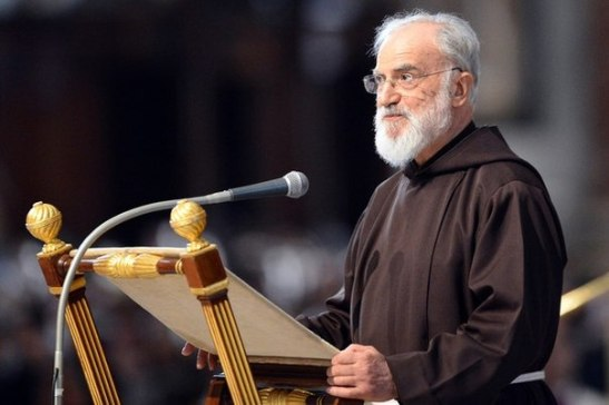 padre Raniero Cantalamessa1