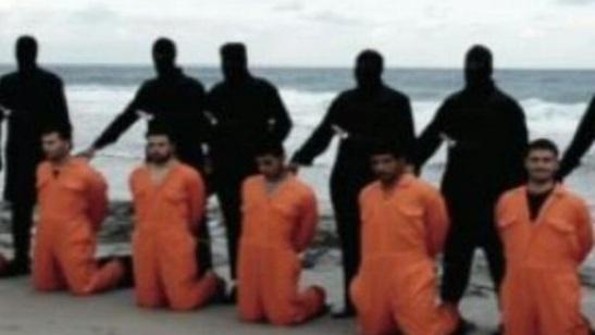 Trucidati dai jihadisti i 21 copti rapiti in Libia
