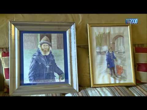 Willy, il clochard sepolto in Vaticano