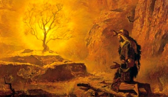 03 vocación de Moisés 1