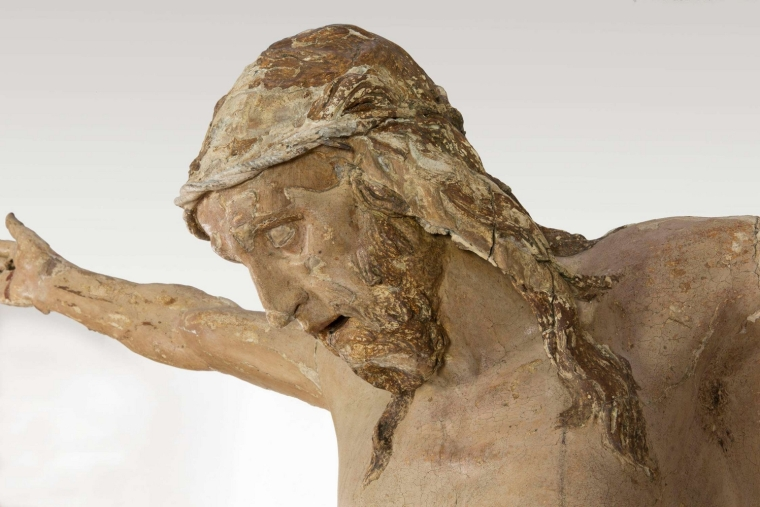 Crocifissi di Donatello (5) 1386-1466